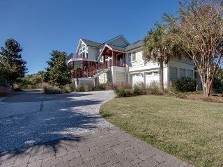 Spacious 4 bedroom Seabrook Island House with Internet Access - Seabrook Island vacation rentals