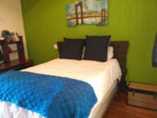 1 Room 1 Full Bed, Near the beach - Ensenada vacation rentals