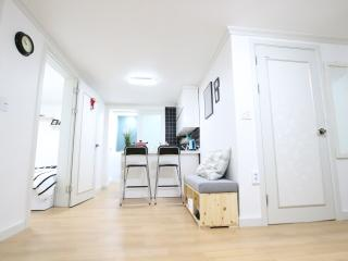 2 mins by walk HONGDAE♡4RM+4BRM - Seoul vacation rentals