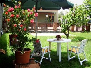 Last minute Villa climatizzata, WIFI, Etna-Catania - Santa Venerina vacation rentals