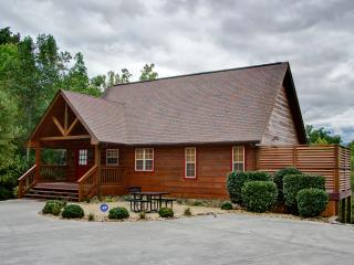 Moonbeams & Star Dreams Luxury Cabin - Gatlinburg vacation rentals