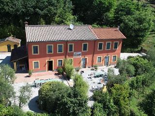 Villa Rental in Tuscany, Segromigno - Casa Ada - Camigliano vacation rentals