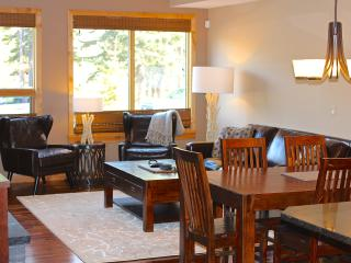 Luxury Canmore Vacations - Canmore vacation rentals