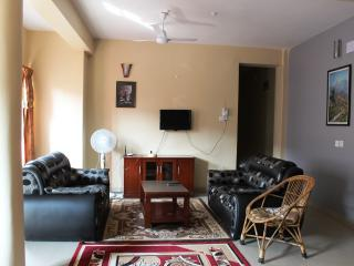 Furnished Apartment with lake view - Pokhara vacation rentals
