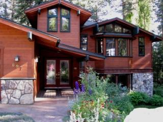 Great rates for beautiful Tahoe family home - Incline Village vacation rentals