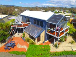 Beach Break Holiday Accommodation - Turners Beach vacation rentals