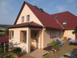 Gästehaus Beutnitz - Jena vacation rentals