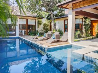 Villa Samana Sepuluh - 3 Bedrooms - Legian vacation rentals