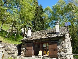 Rustico Linda - Ticino vacation rentals