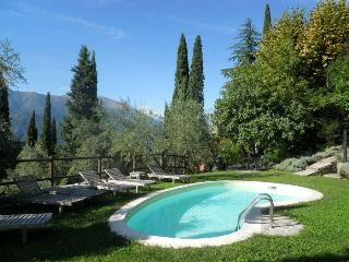 Nice Villa with Private Outdoor Pool and Washing Machine - Varenna vacation rentals