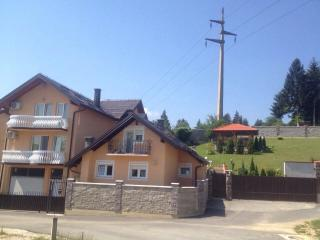 Beautiful 4 bedroom Vacation Rental in Sarajevo - Sarajevo vacation rentals