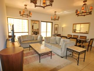 Designer 2 Bed Beach JBR apartment in Dubai Marina - Dubai vacation rentals