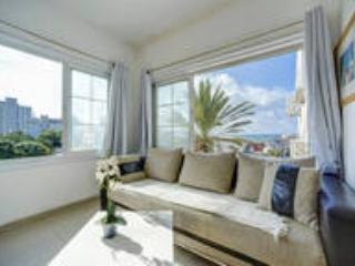 Hayarkon St. Sea View! - Tel Aviv vacation rentals