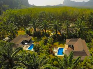 Beautiful 10 bedroom Villa in Khao Thong with Internet Access - Khao Thong vacation rentals