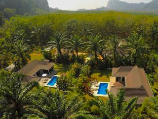 Beautiful 10 bedroom Khao Thong Villa with Internet Access - Khao Thong vacation rentals