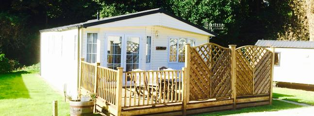 Charming 3 bedroom Lodge in Ilfracombe - Ilfracombe vacation rentals