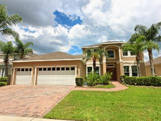 6Bd Pool Hm, Golf Views, Spa, Gm Rm,Wifi-Frm$190nt - Orlando vacation rentals