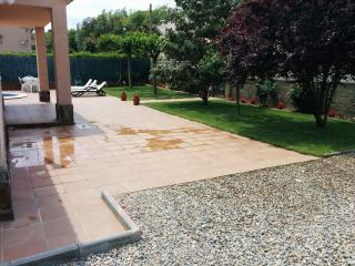 3 bedroom House with Washing Machine in Riudarenes - Riudarenes vacation rentals