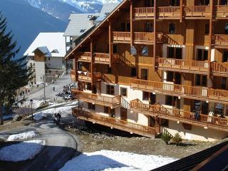 Appartement de luxe à la montagne - Oz en Oisans vacation rentals