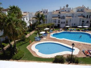 Excellent west facing, 2 bedroom apartment, just 2 - San Pedro de Alcantara vacation rentals