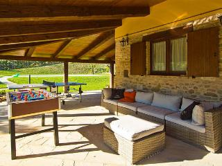 Marcheholiday Valdalto, modern country house - Piandimeleto vacation rentals