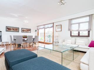 Almirantazgo, spacious apartment, great location - Seville vacation rentals
