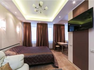 City Apartments Belorusskaya - Moscow vacation rentals