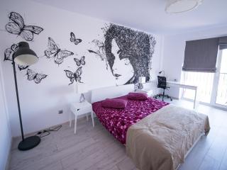Cluj Napoca Apartament Lux Constanta Street - Cluj-Napoca vacation rentals