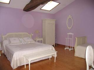 1 bedroom Bed and Breakfast with Internet Access in Genissac - Genissac vacation rentals