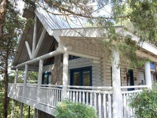 ALPINE SOMETHING BLUE - Pigeon Forge vacation rentals