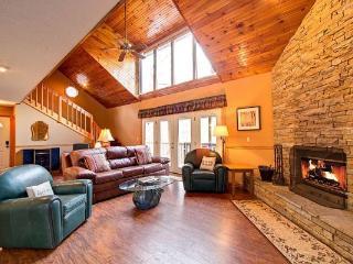 Nice 2 bedroom Cabin in Gatlinburg - Gatlinburg vacation rentals