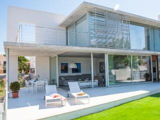 Beautiful house with sea views in quiet area - Son Serra de Marina vacation rentals
