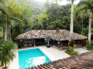 Charming House with Internet Access and A/C - Rio de Janeiro vacation rentals
