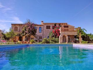 "Villa romántica ""Can Juanito"" - Porto Cristo vacation rentals"
