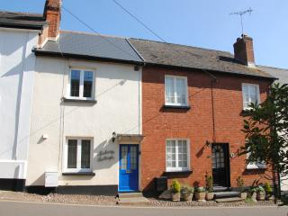 Bakery Cottage - charming village property - Budleigh Salterton vacation rentals