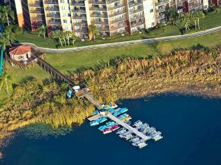 ORLANDO   [Luxury 2BR Condo] WG Lakes Resort & Spa - Orlando vacation rentals