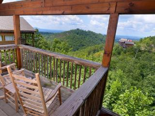 A Room with a View - Pigeon Forge vacation rentals