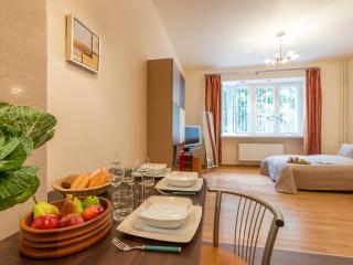 Comfortable Warsaw Studio rental with Internet Access - Warsaw vacation rentals