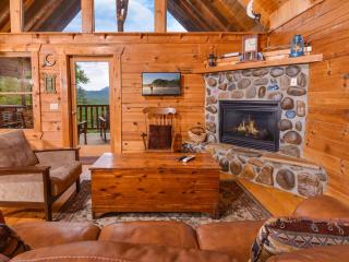 Moondance - Gatlinburg vacation rentals