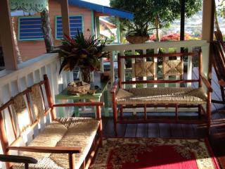 Villa I Mari - 6/8 people - Gros Islet vacation rentals
