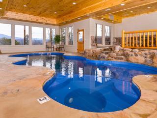 Sierra Springs - Gatlinburg vacation rentals
