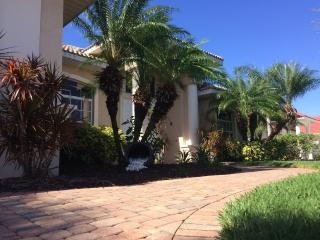 Perfect House with Deck and A/C - Cape Coral vacation rentals