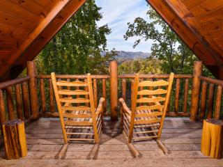 Tree Tops - Gatlinburg vacation rentals
