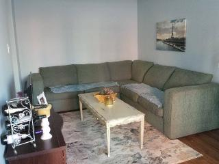 Large 1 Bedroom - Downtown TO - Toronto vacation rentals
