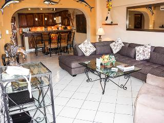 2 bedroom Condo with Internet Access in Cabo San Lucas - Cabo San Lucas vacation rentals