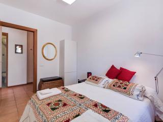 Bright 2 bedroom Rome Apartment with Dishwasher - Rome vacation rentals