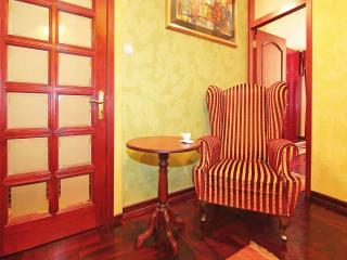 1 bedroom Apartment with Television in Belgrade - Belgrade vacation rentals