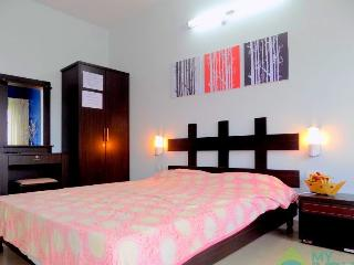 1 bedroom Apartment with A/C in Vagator - Vagator vacation rentals