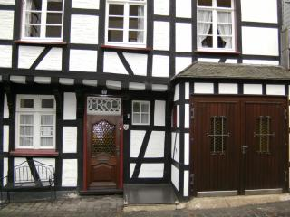 Holiday House Pearl of Monschau - Monschau vacation rentals