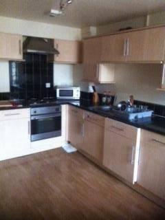 2 Bed modern apartment Landmark house - Bradford vacation rentals